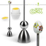 Take2<br>Clack odpirač jajc<br>motiv rože